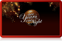 two Years one Night - Die Silvesterparty in Kreuzau